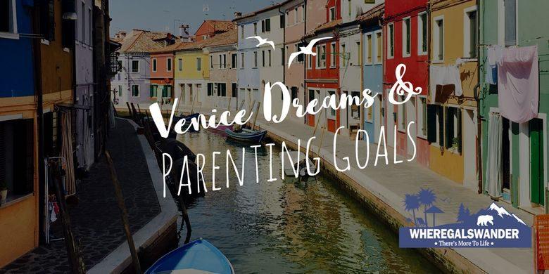 WhereGalsWander Venice Italy Travel
