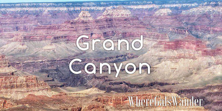 WhereGalsWander_GrandCanyon