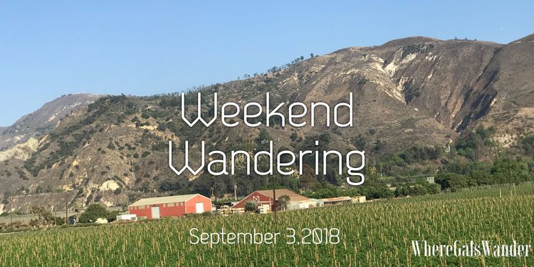 WeekendWandering_WhereGalsWander