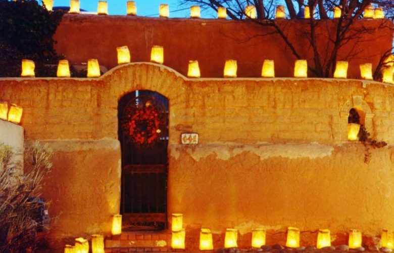 New Mexico Christmas Holiday