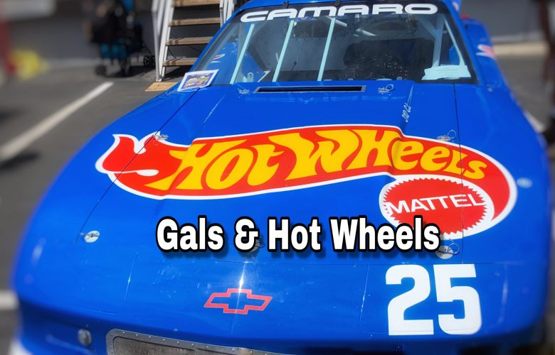 Cars Hot Wheels WhereGalsWander