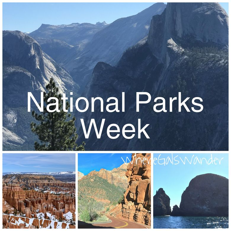 Title National Parks Week