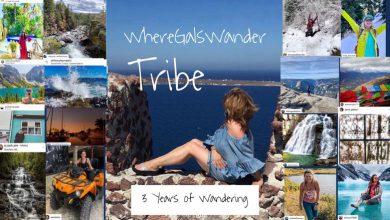WhereGalsWander Tribe